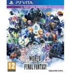World of Final Fantasy Day 1 Edition, за PS Vita image