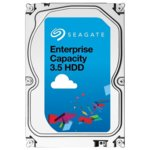 """Твърд диск 4TB Seagate Exos 7E8 512E ST4000NM0115, SATA 6Gb/s, 7200 rpm, 128MB кеш, 3.5""""(8.89cm) image"""
