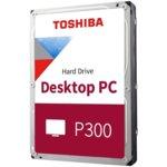 Toshiba 2TB P300 SMR HDWD220UZSVA