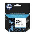 HP (N9K05AE) C/M/Y