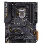 Дънна платка Asus Z390-PRO GAMING, Z390, LGA1151, DDR4, PCI-Е (DP&HDMI)(CFX&SLi), 6x SATA 6Gb/s, 2x M.2 Socket, 2 x USB 3.1 (Gen 2, Type-A), ATX image
