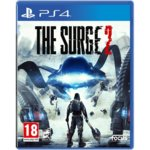 The Surge 2, за PS4 image