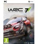 Игра WRC 7, за PC image