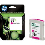 ГЛАВА HP Officejet Pro Series K550 - Magenta Ink - P№ C9392AE - заб.: 17ml image