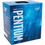 Процесор Intel Pentium G4560, двуядрен (3.50 GHz, 3MB Cache, LGA1151) Box image