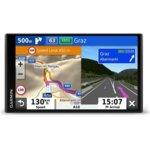 """Garmin Camper 780 MT-D, навигация за каравана/кемпер, 6.95""""(17.7cm) Мултитъч дисплей, Bluetooth, microSD слот, карта на цяла Европа image"""
