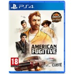 American Fugitive: State Of Emergency PS4