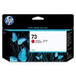 Глава за HP Designjet Z3200 - HP 73 - Chromatic Red - P№ CD951A - 130ml image