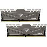 TeamGroup 2x16GB DDR4 2666MHz T-FORCE DARK Z GREY