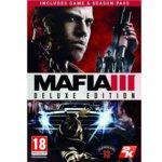 Игра за конзола Mafia III Deluxe Edition. за PlayStation 4 image