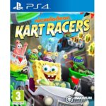 Nickelodeon KartRacers, за PS4 image