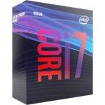 Процесор Intel Core i7-9700 осемядрен (3.0/4.7 GHz, 12MB, 350 MHz - 1.20GHz, LGA1151), BOX image