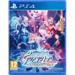Azure Striker Gunvolt: Striker Pack PS4