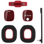 Astro A40 TR Mod Kit 939-001545 red