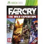 GCONGFARCRYEXPEDITIONXBOX360