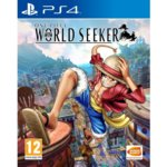 One Piece World Seeker, за PS4 image