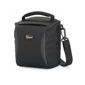Чанта за фотоапарат Lowepro Format 120, черен image