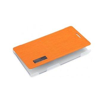 Rock Elegant Flip Case Orange product