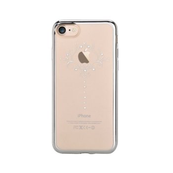 Devia Crystal Iris iPhone 7 Silver DC27570 product