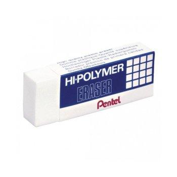 Гума Pentel Zeh05 Hi-Polymer, цена за 1бр. image