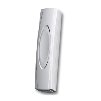 Безжичен вибрационен детектор Premier Elite Impaq Plus-W, живот на батерията до 3 години image