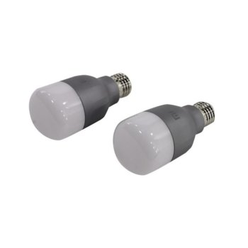 Xiaomi Mi LED Smart Bulb (White and Color) 2-Pack product
