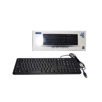 COMP KBD PS2 K300-BDS product