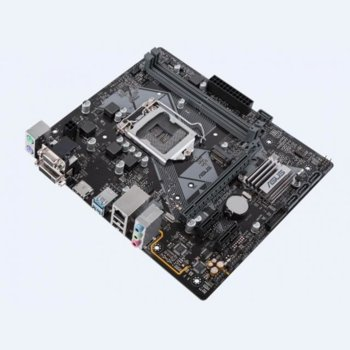 ASUS PRIME H310M-A product