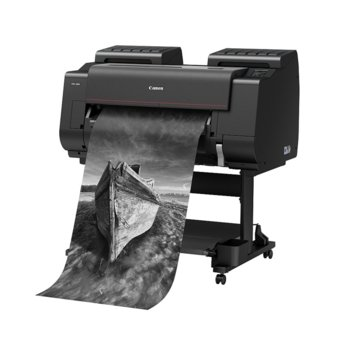 Canon imagePROGRAF PRO-2000 + Printer Stand SD-21 product