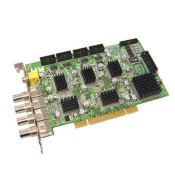 DVR платка AVerMedia NV5000, 16 видео/4 аудио входа, 100fps (NTSC/PAL) image
