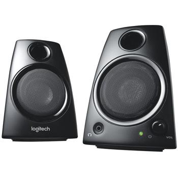 Logitech 2.0 Z130 Speaker product