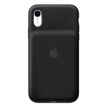 Apple iPhone XR Smart Battery Case - Black product