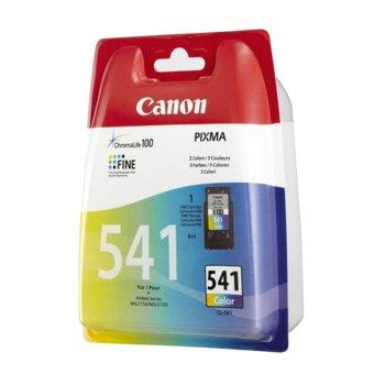 ГЛАВА CANON PIXMA MG2140/MG2150/MG3140/MG3150 - Color ink cartridge - CL-541 - P№ 5227B005 - заб.:180p. image