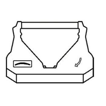 ЛЕНТА ЗА ПИШЕЩА МАШИНА OLIVETTI ETP 55/65; PRAXIS 100/200 - Gr. 177C Неоригинален image