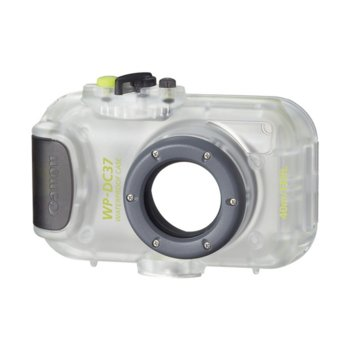 Калъф за фотоапарат, Canon Waterproof case WP-DC37 (IXUS-210iS) image