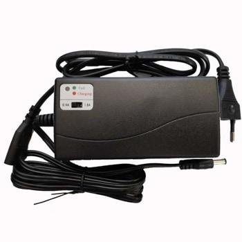 Зарядно устройствo Energy technology 33892, за Ni-Mh/ Ni-Cd батерии, 6-12V 0.9/1.8A image
