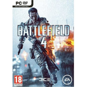 Battlefield 4  product