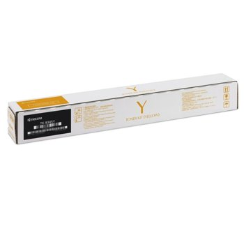 Kyocera (1T02L7ANL0) Yellow product