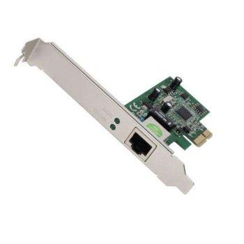 Мрежови адаптер Netis AD1103 Gigabit Ethernet PCI-E adapter image