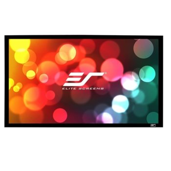 Elite Screens ER135DHD3 product