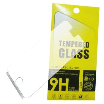 Протектор от закалено стъкло /Tempered Glass/ за Motorola Moto G5 Plus, прозрачен image