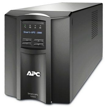 UPS APC Smart-UPS, 1000VA/700W, Line Interactive, Tower image