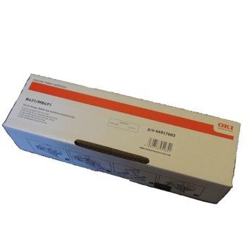 КАСЕТА ЗА OKI B431/M491 - P№ 44917602 - заб.: 12… product