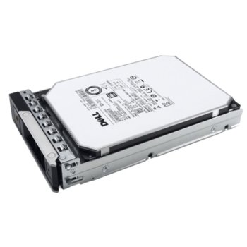 """Твърд диск 4TB Dell 400-AUWY, SATA III 6Gb/s, 7200 rpm, 3.5""""(8.89cm) image"""