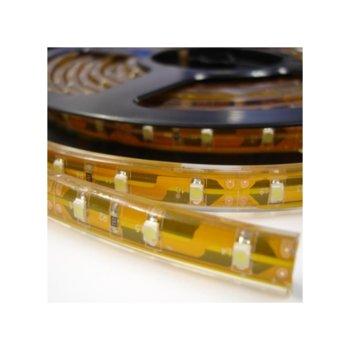 LED лента ORAX LS-5050-30-R-IP65, 7.2W/m, DC 12V, 135lm/m, 5m image