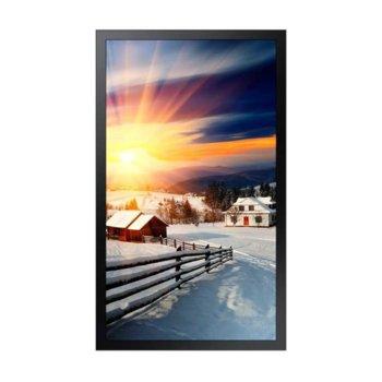 "Публичен дисплей Samsung OH85F, 85"" (215.9cm) 4K/UHD, DP, HDMI, DVI-D image"