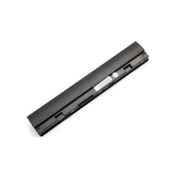 Батерия (заместител) за Asus съвместима с X101 X101H X101C X101CH A31-X101 A32-X101, 10.8V, 2600mAh, 3 клетъчна Li-ion image
