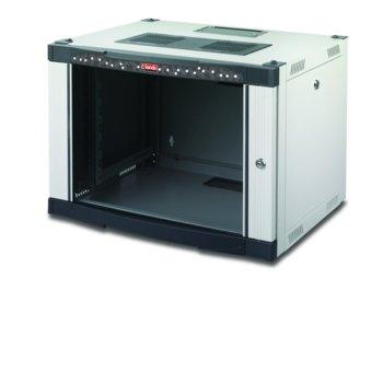 Lande, 20U 19 NETbox series LN-WM20U6060-BL-111 product