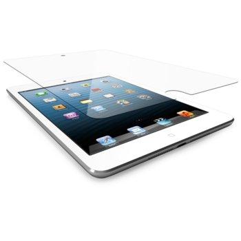 Защитно фолио Speck ShieldView за iPad Mini 4, гланцово, комплект от 2 броя image