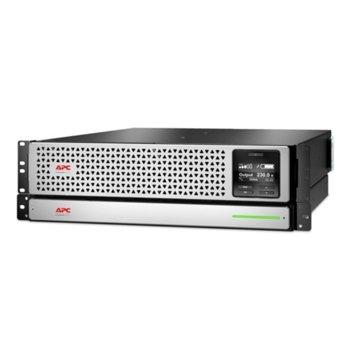 UPS APC Smart-UPS SRT Li-Ion, 1000VA/900W, ON Line, 3U image